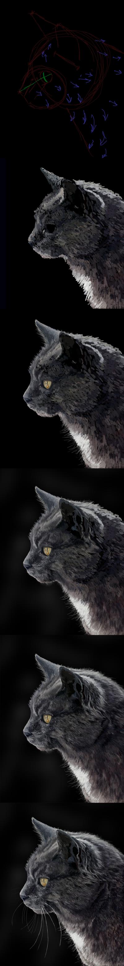 Max by WhiteSirin