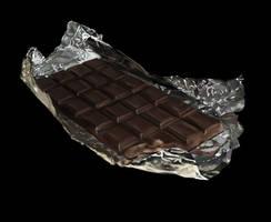 study 1 chocolate