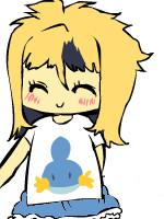 my anime naruto character by BlAhIsMyNaMe