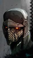 Future Soldier Concept