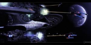 It's The Enterprise (MMXII)