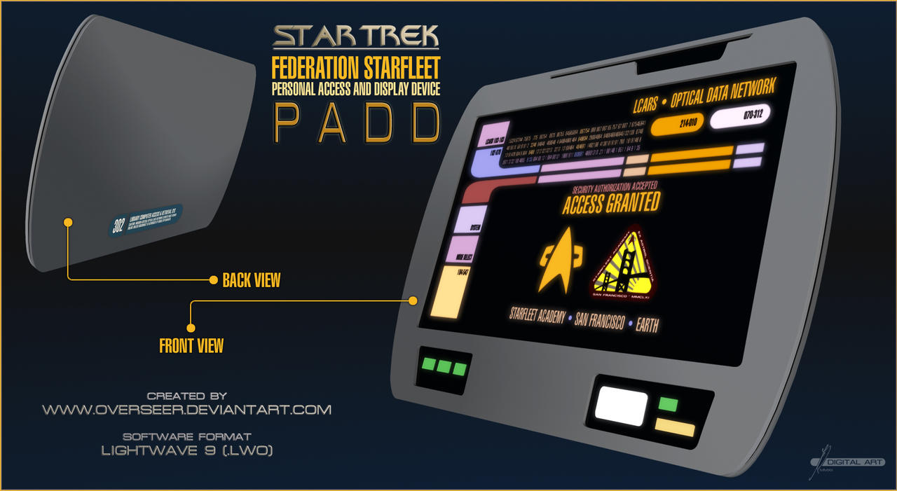 star trek technology we use everyday One of the most important pieces of technology in the star trek universe as well as everyday objects such as a star trek-inspired replicator-emulator is.