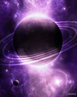 Porphura Prime by overseer