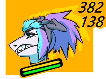 melancholy persona 4 battle icon