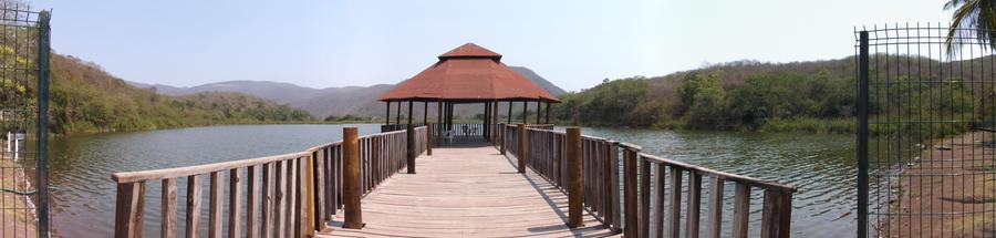 La Colorada Lagoon by SilverMoon-Archer