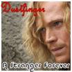 Dustfinger -- Stranger by skyestarweaver