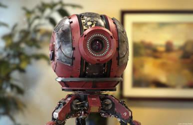 Robo 10-S.I.O. render 4
