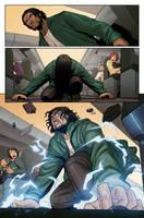 Power Girl 24 - pg 2 by jessicakholinne