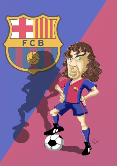[Image: carles_puyol_tribute_by_anapeig-d3bdp25.jpg]