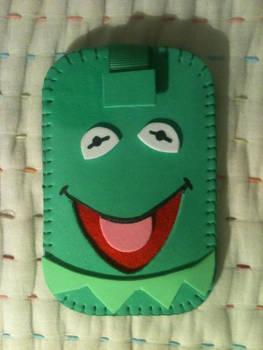 Kermit Mobile Case