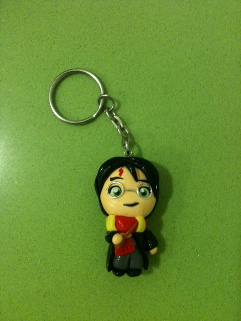 polymer clay harry potter - photo #38