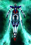Eternity Gundam