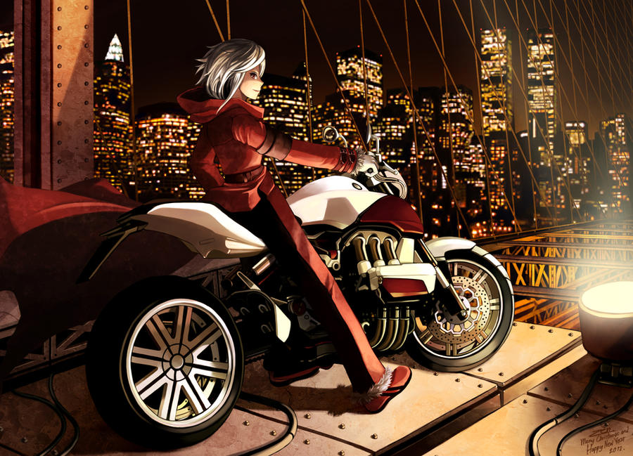 Happy New Year 2012 by JIRAKUN