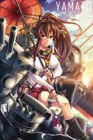 Yamato by JIRAKUN