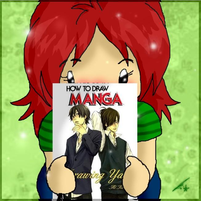how to draw manga yaoi by j3nov4