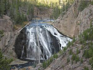 Big Water Fall