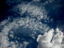 The Sky by DagnyTT