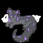 [Art Trade] Pretty kitty