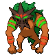 069 - Monstriki by Riceeman