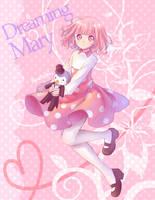 Dreaming Mary by Monotsuki