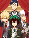 Hero Butlers