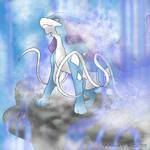 The Aurora Pokemon