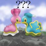 A Chance Pokemon Meeting