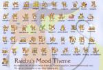 Raichu's Mood Theme