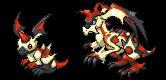 Minnuki and Masauriar by princess-phoenix