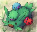 Lucky Hedgel