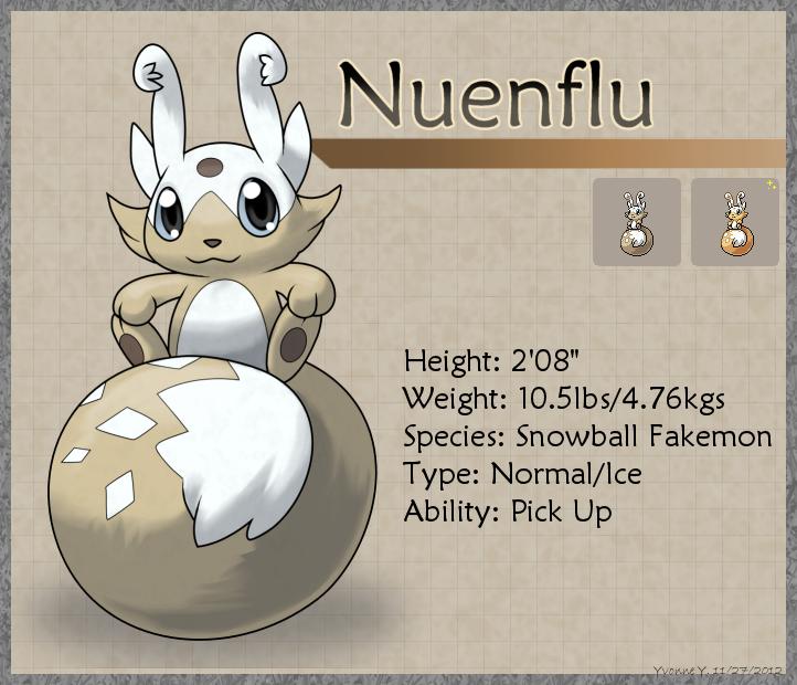 Squirrelish Creature by princess-phoenix