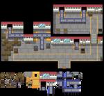 Pokeball Factory Tileset