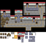 Pokeball Factory Tileset