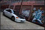 Honda Civic - Featured Car 4