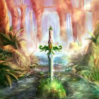 Spectrum of Mana: Endings and Beginnings by LightningArts