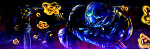 Metroid Metal: Fusion Sector1
