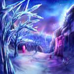 Crystal  Wonderland