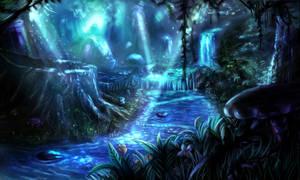 Spectrum of Mana: The Forgotten World