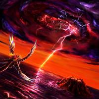 Spectrum of Mana: The Legend by LightningArts