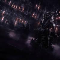 Spectrum of Mana: Northtown Nightmare by LightningArts