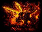 Spectrum of Mana: Burn It Down