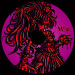 Spectrum of Mana: War Disc