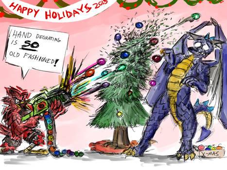 Happy Holidays 2013