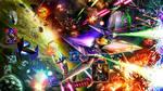 The Starfox Universe: In Flux