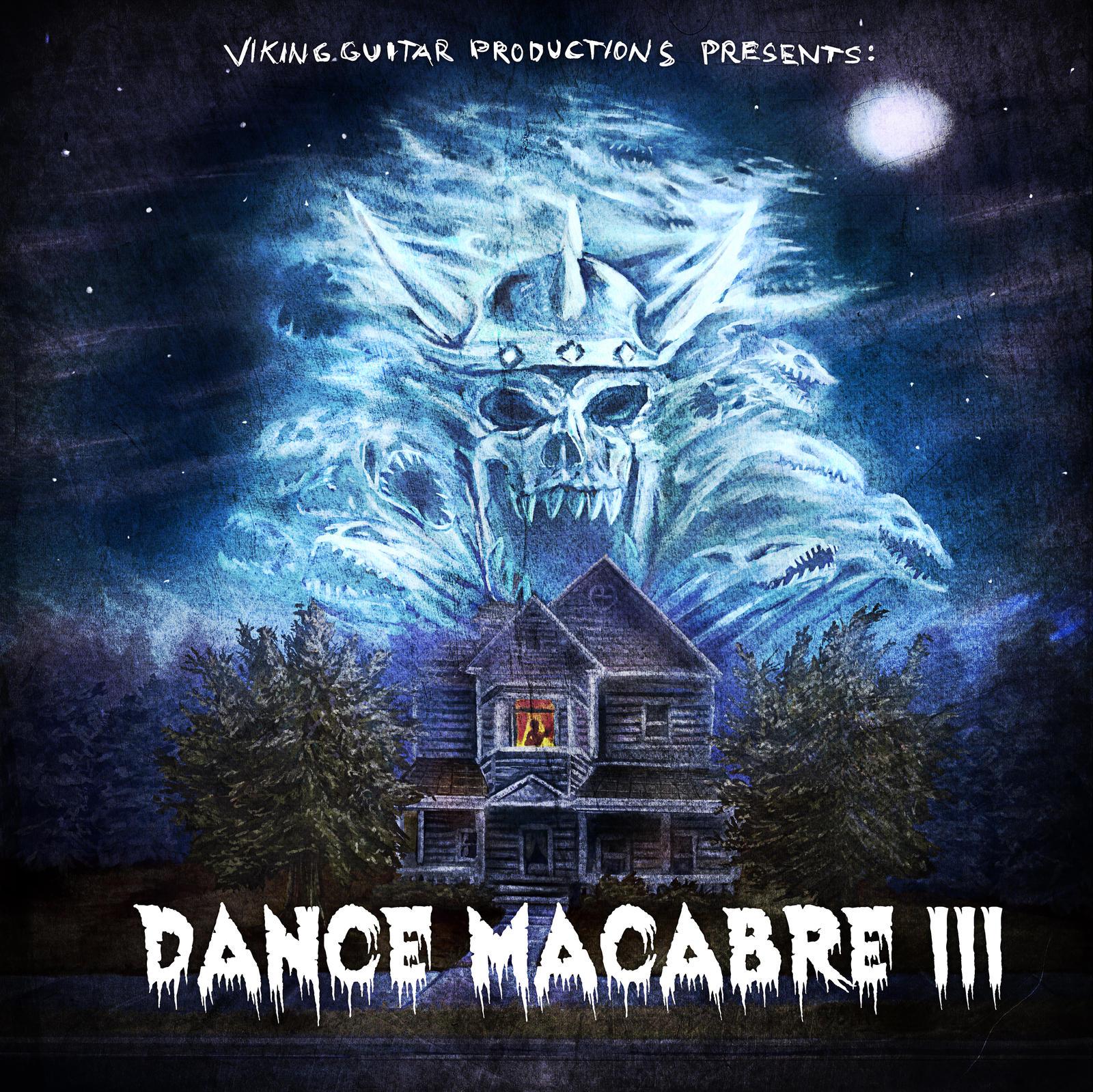 Danse Macabre 3