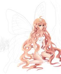 Fairy chan WIP