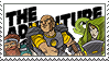 the adventure zone stamp by igaueno