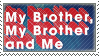 mbmbam stamp by igaueno