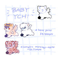 baby ych [closed]