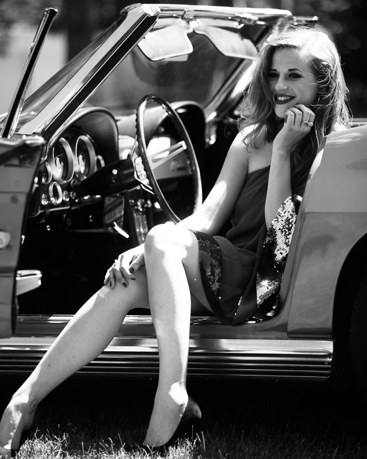 Vettes and Vixens 01 by StudioFovea
